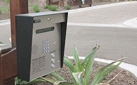 entry-system