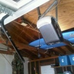 garage door service repairs Studio City